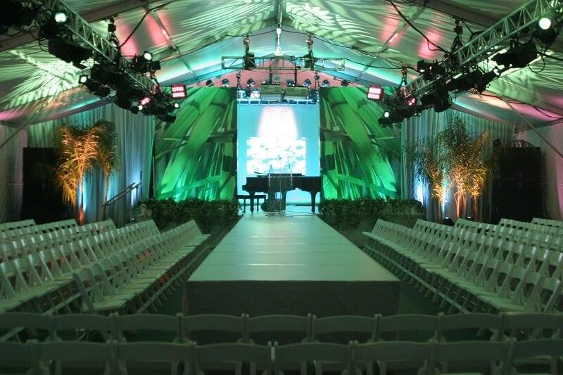 Princess Margaret Hospital Foundation Regal Tent Productions