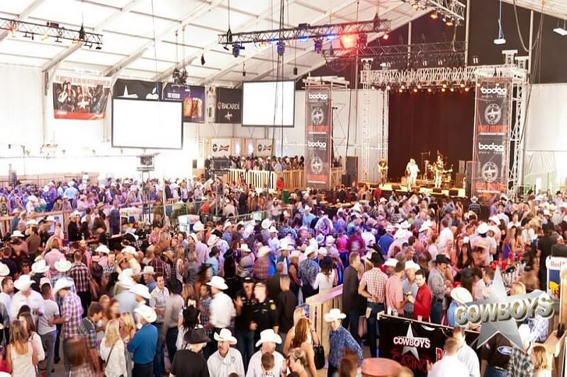 cowboys3 cowboys2 & Calgary Stampede - Regal Tent Productions
