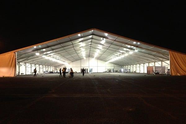 Tent Accessories Lighting