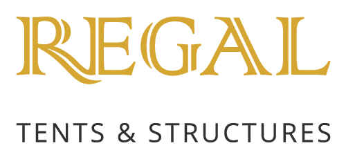Regal Tents & Structures Brandmark