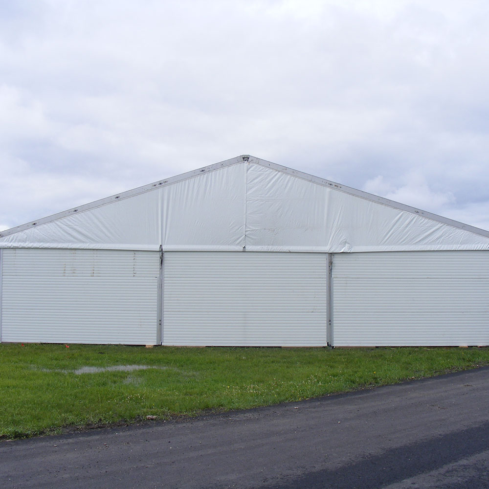 Insulated Hard Walls offer robust environmental protection and create a more substantial frame for your tent