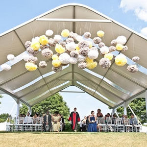 Legacy Tent Perfect for Your Outdoor Event