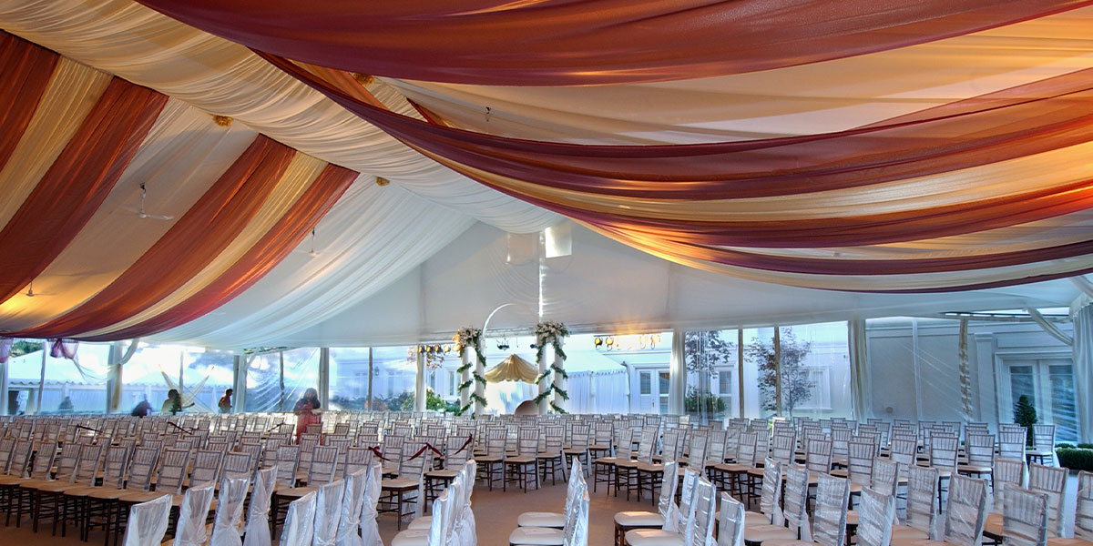Regal Tent Tent Liner Option