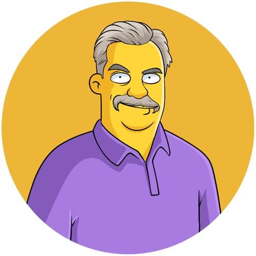 Gregg Chipman Director of Sales