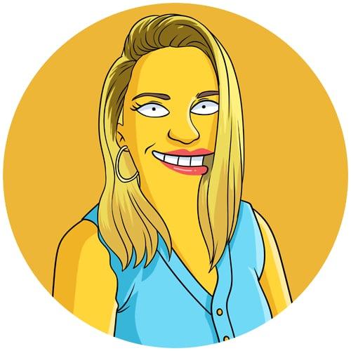 Kelley Lewis Senior Account Manager
