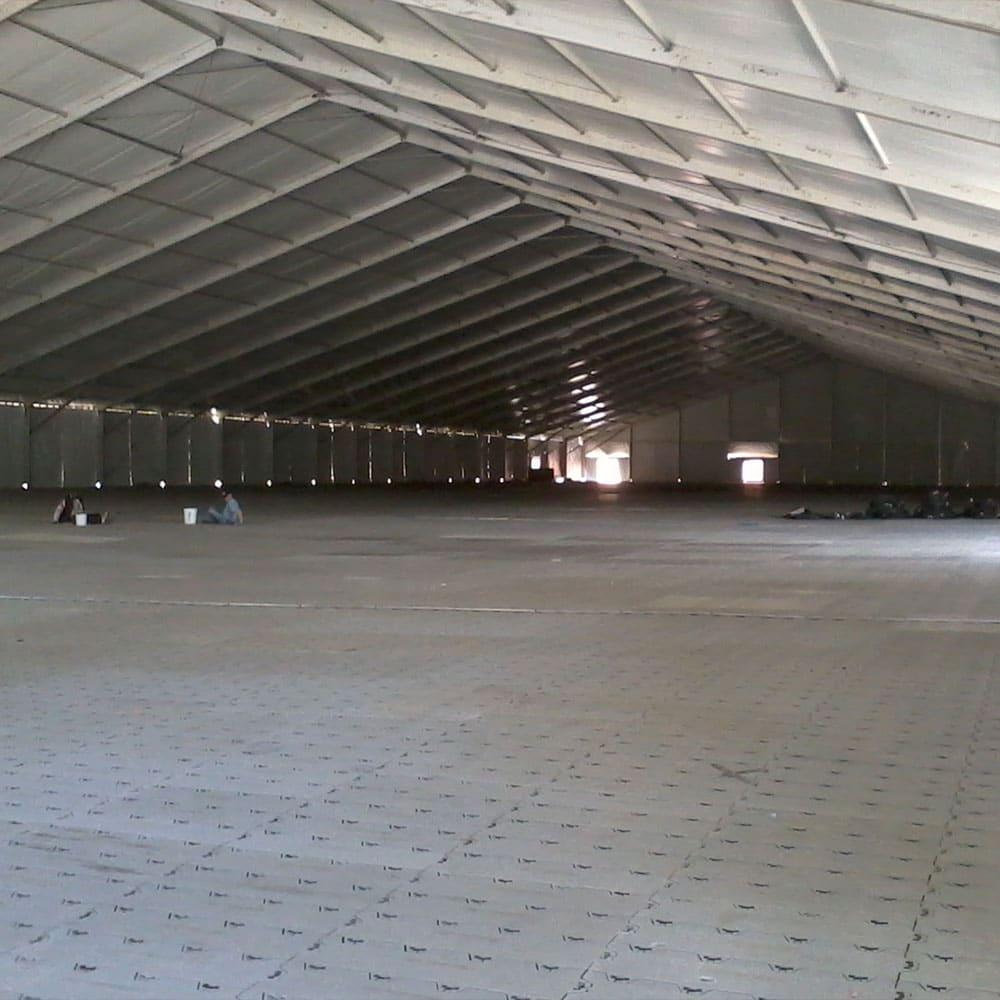 SupaTrac Flooring Large Interior
