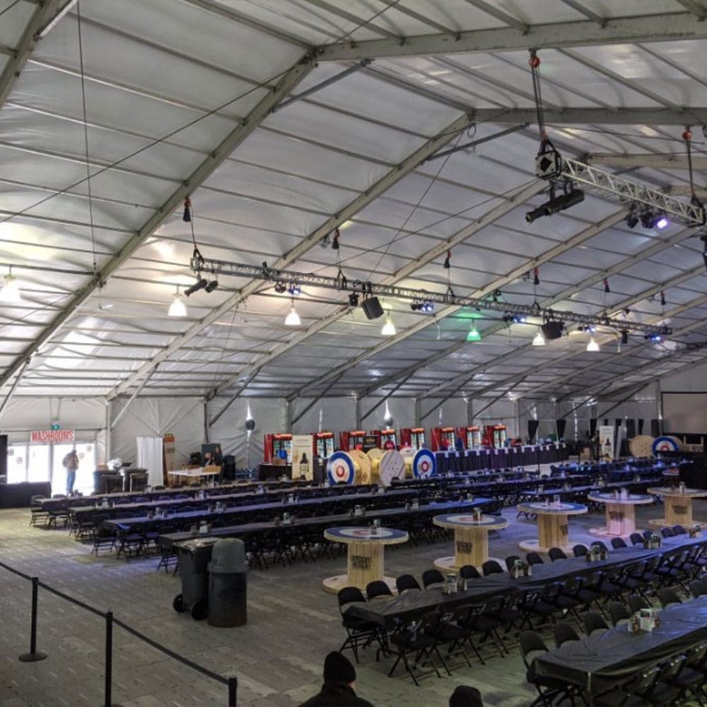 SupaTrac Flooring Event